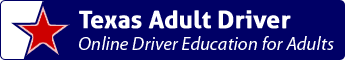 Texas Adult Driver